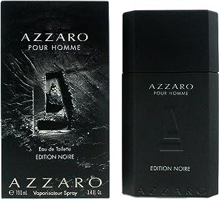 Azzaro Pour Homme Edition Noire Eau de Toilette 100ml