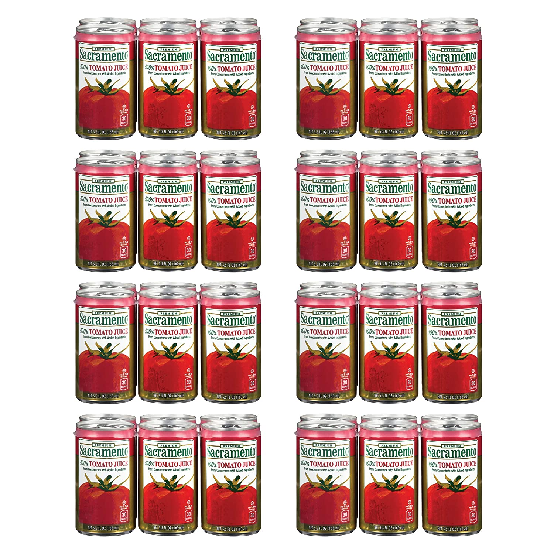 Sacramento Tomato Juice No Added Max 75% OFF Corn High Sugar Fructose Arlington Mall S