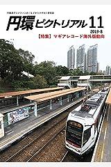 円環ピクトリアル No.11 [特集]マギアレコード海外版動向 Kindle版