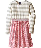 Toobydoo - Sweetheart Sparkle Belt Dress (Toddler/Little Kids/Big Kids)