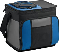California Innovations 24 Can Easy-Access Collapsible Cooler Bag