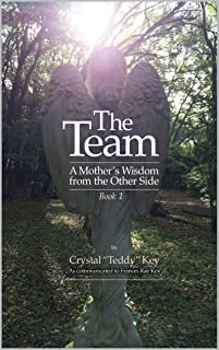 The Team: A Mother's Wisdom from the Other Side, Book 1