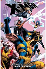 Uncanny X-Men: The Complete Collection by Matt Fraction Vol. 1: The Complete Collection by Matt Fraction - Volume 1 (Uncanny X-Men (1963-2011)) (English Edition) Format Kindle