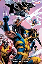 Uncanny X-Men: The Complete Collection by Matt Fraction Vol. 1: The Complete Collection by Matt Fraction - Volume 1 (Uncan...