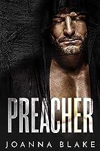 Preacher (The Untouchables MC Book 5)
