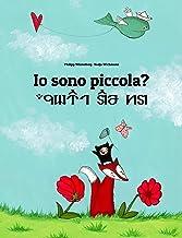 Io sono piccola? Av haa luume?: Libro illustrato per bambini: italiano-seren (Edizione bilingue) (Italian Edition)