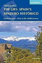 Spain's Sendero Historico: The GR1: Northern Spain - Picos to the Mediterranean (Trekking)
