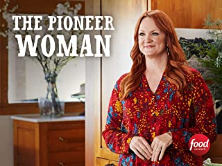 The Pioneer Woman, Season 22