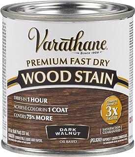 VARATHANE® Premium Fast Dry Wood Stain 262025 Dark Walnut