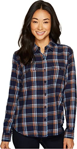 Toad&Co - Indigo Skye Long Sleeve Shirt