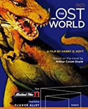 The Lost World Deluxe Edition