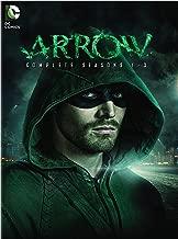 Arrow: Seasons 1-3