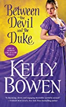 Between the Devil and the Duke (A Season for Scandal Book 3)