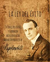 Ley del éxito CURSO De Napoleón Hill (Spanish Edition)
