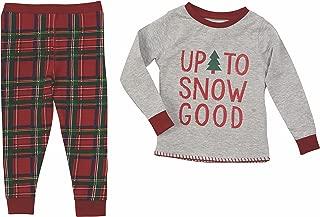 up to snow good pajamas