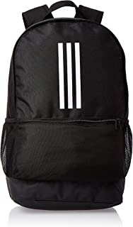 اديداس حقيبة ظهر مدرسية للجنسين، بوليستر - اسود