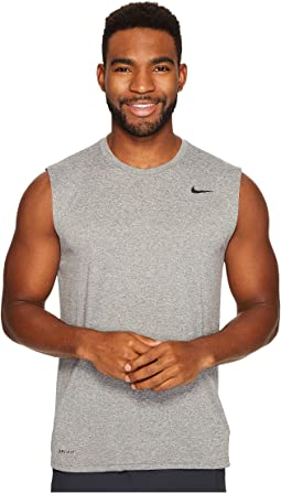 471fa0b95350df Nike pro sleeveless training shirt