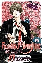 Rosario+Vampire: Season II, Vol. 10 (10)