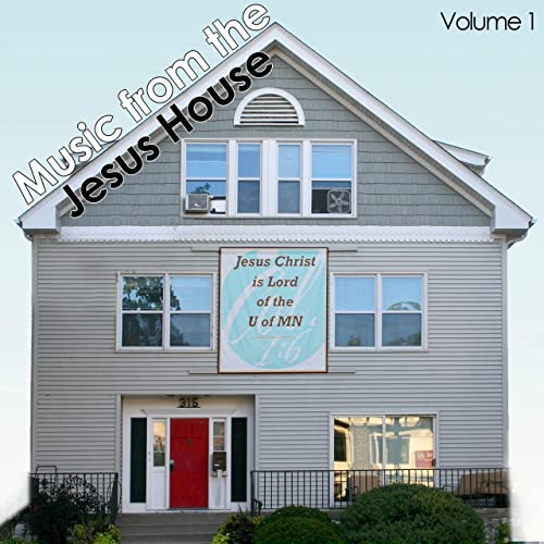 Music from the Jesus House - Volume One (2019)