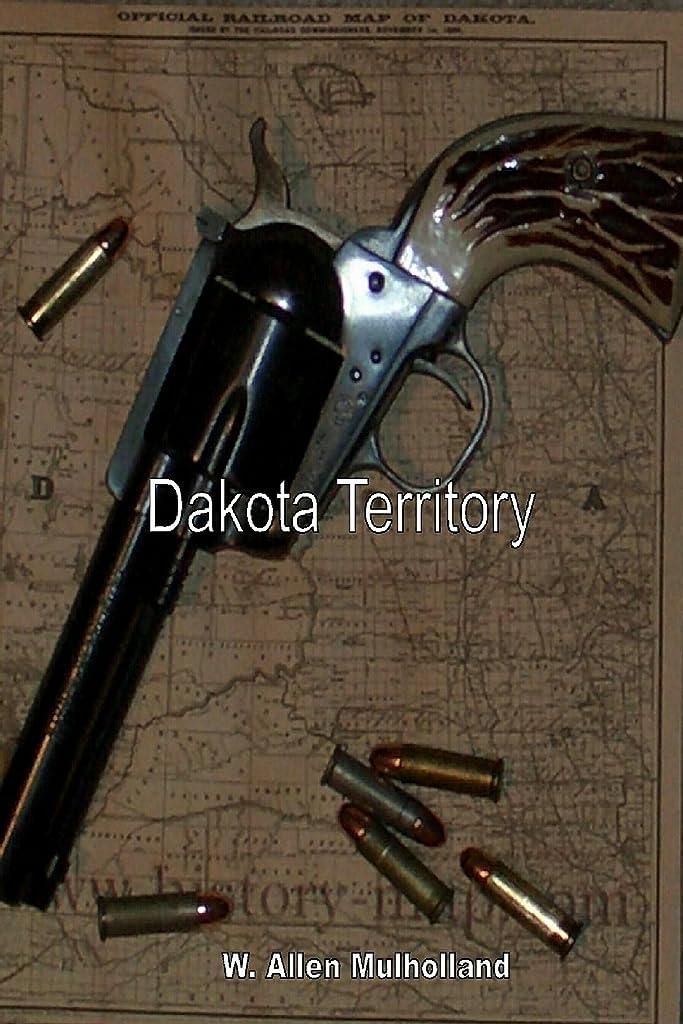 太平洋諸島然とした見つけるDakota Territory (English Edition)