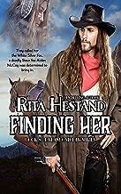 Finding Her (Dream Catcher Series Book 8)