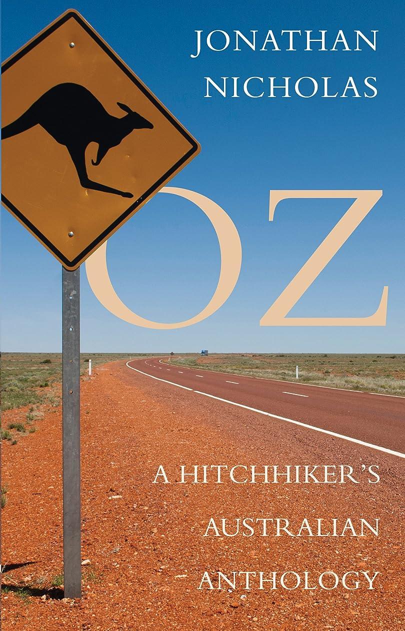 狼広々としたハンカチOz – A Hitchhiker's Australian Anthology (English Edition)