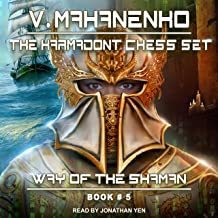 The Karmadont Chess Set: Way of the Shaman, Book 5