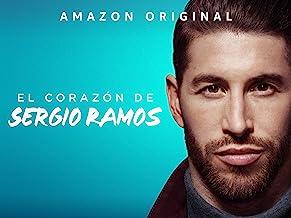 El Corazón de Sergio Ramos - Season 1