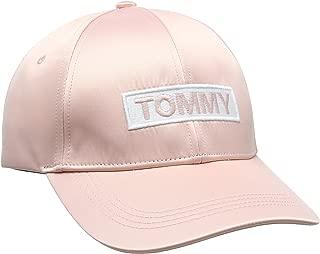 Tommy Hilfiger womens Tjw Satin Cap Baseball Cap