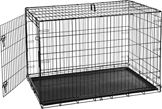 Best aspca dog cage Reviews