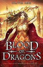 Blood of Dragons (Dragon Dojo Brotherhood Book 3)