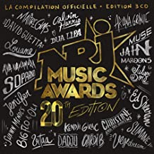 Nrj Music Awards 20th..