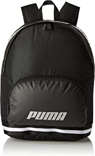 PUMA Fashion Backpack for Women - Polyester, Black (4060978183798)