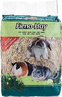 Padovan Fieno-Hay, Dwarf Rabbits, Guinea Pig and Chinchilla Food 1Kg