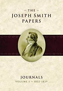 Best joseph smith papers journals Reviews