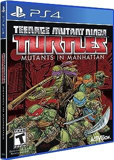 play ninja turtles 3 online