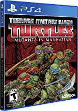 Ninja Turtles Xbox One