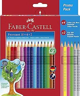 Faber-Castell 201540 Colour Grip 18+4+2