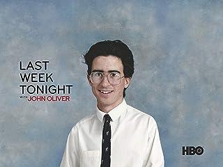 Last Week Tonight with John Oliver - Season 7