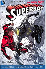 Superboy Vol. 2: Extraction (The New 52) ペーパーバック