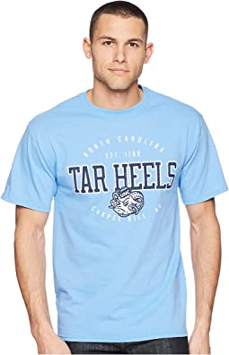 Champion College - North Carolina Tar Heels Jersey Tee 2
