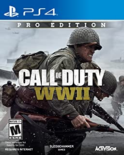 Best cod ww2 pro edition Reviews