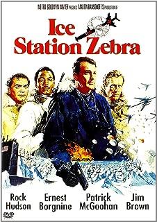 Best rock hudson ice station zebra Reviews