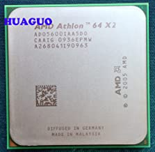 AMD Athlon 64 X2 5600+ 2.9 GHz 1MB Dual-Core CPU Processor Socket AM2