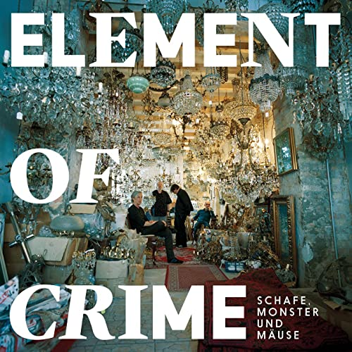 Nimm Dir Was Du Willst Von Element Of Crime Bei Amazon Music