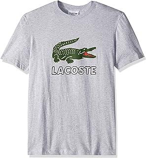 75fa968ca Lacoste Men s S S Graphic Jersey Croc Regular Fit T-Shirt