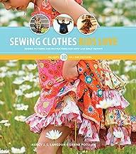 i love sewing magazine