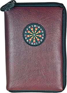 Dart World Big Pack Case, Burgundy