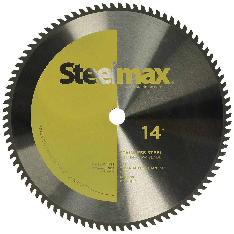 Steelmax Max 46% OFF - SM-BL-014-SS 14