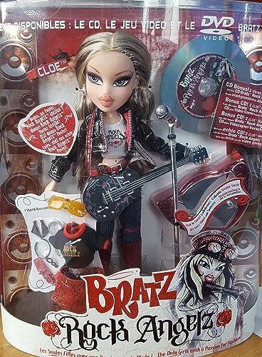 precios al por mayor Bratztm Bratztm Bratztm Rock Angelz Asst  entrega rápida